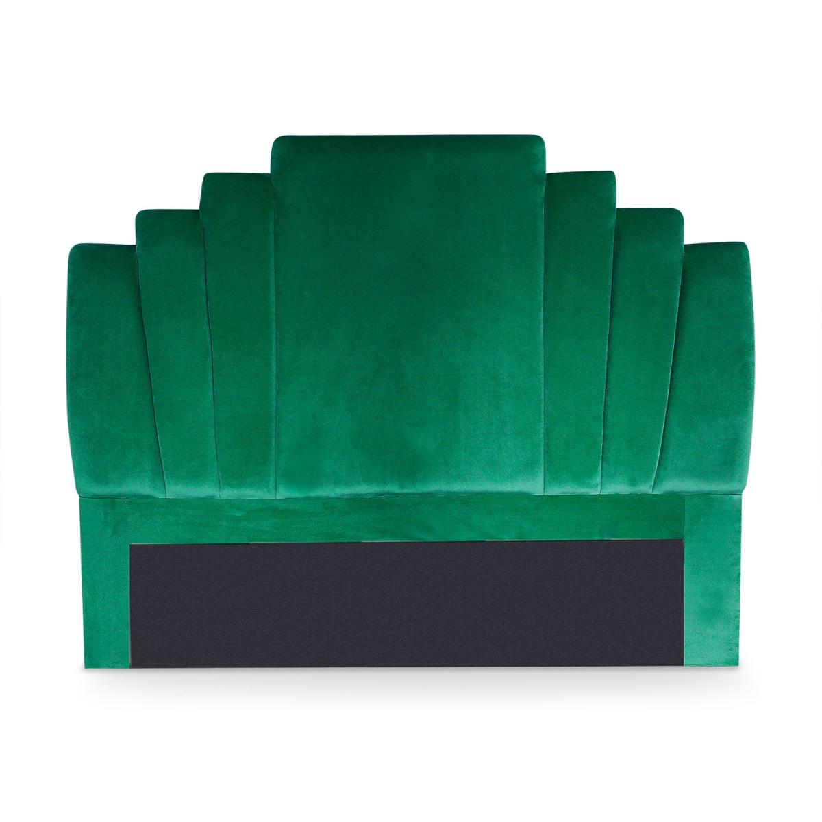 Tête de lit Lucky 180 cm Tissu Beige