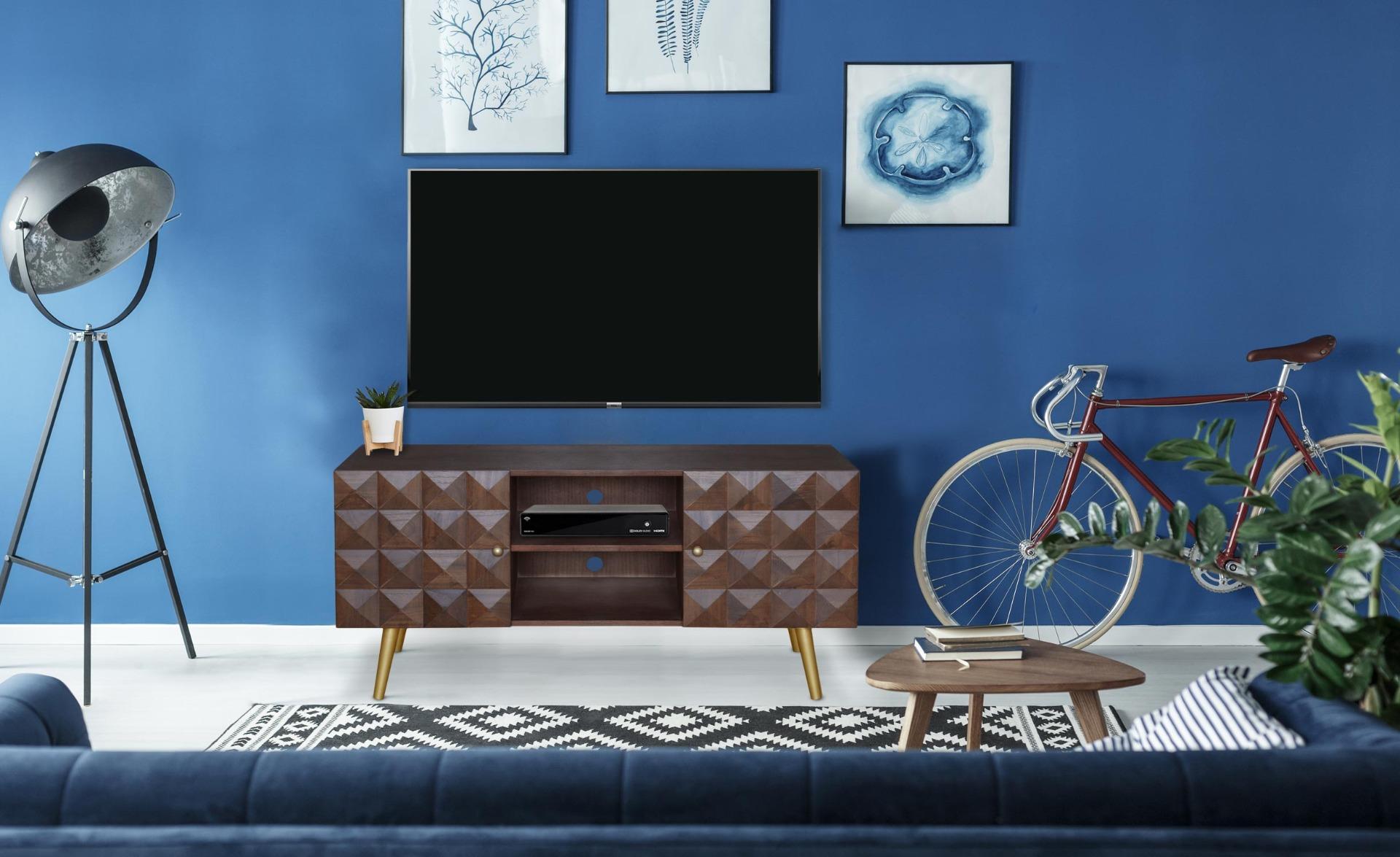 Sixty Wood TV-meubel