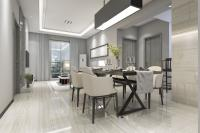 Hoe harmoniseert u uw woonkamer en eetkamer in dezelfde ruimte?