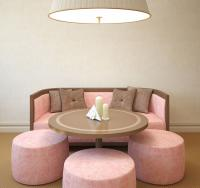 Kies voor een design ronde tafel