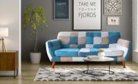 5 decoratie-ideeën voor een Scandinavische woonkamer