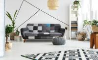 Hoe creëert u een Scandinavische decoratie in uw woonkamer?