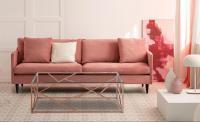 5 ideeën voor het ontwerpen van een woonkamer zonder salontafel