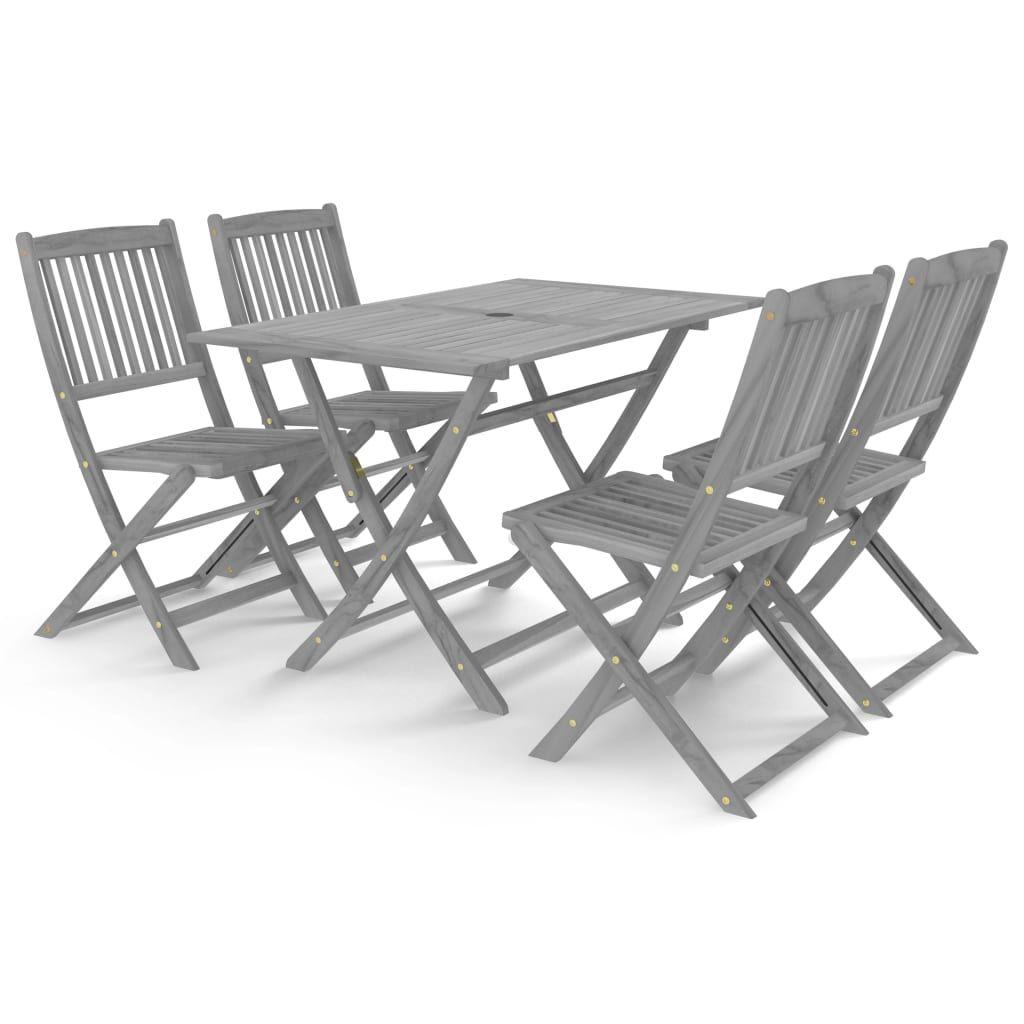 Aménager son salon extérieur avec table, chaise et canapé extérieur